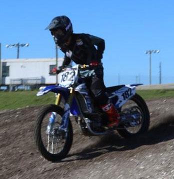 Showtime Motocross Racing